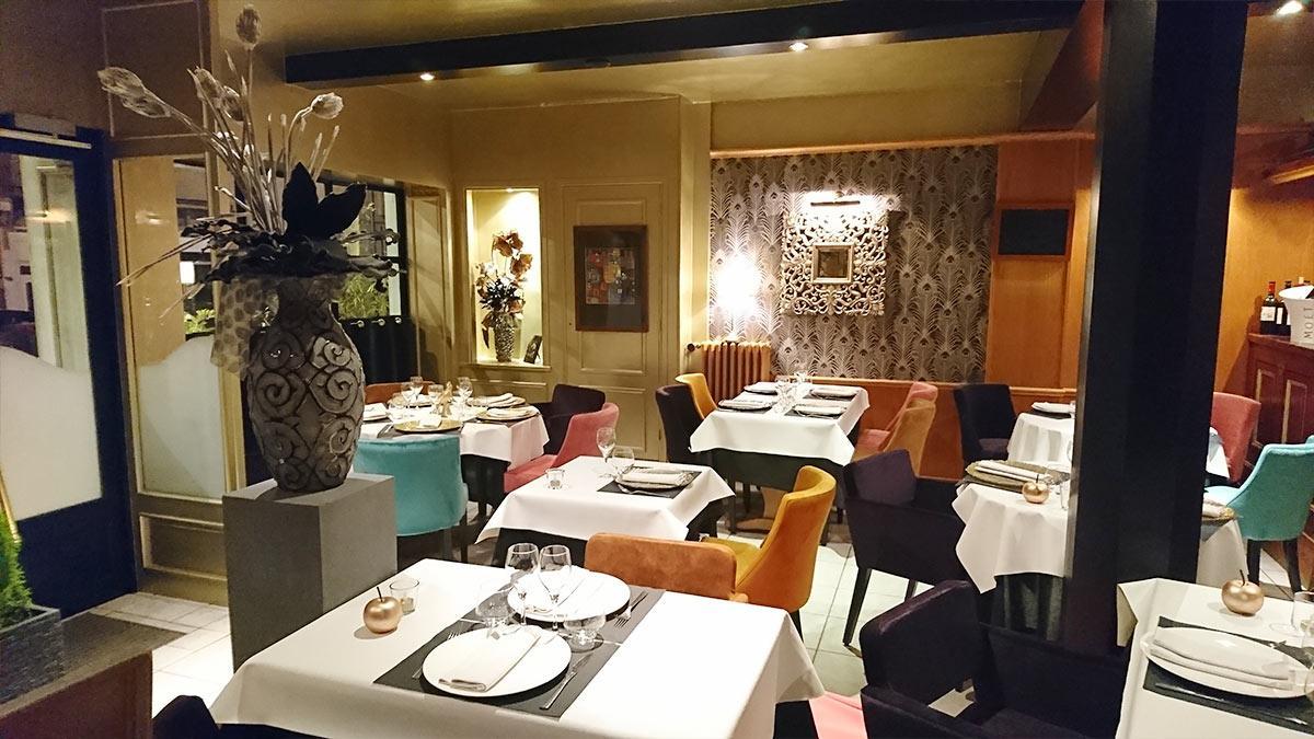 Restaurant à Vire